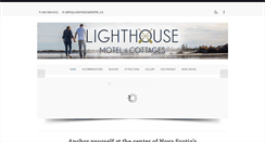 Preview of lighthousemotel.ca